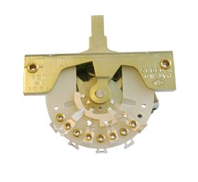 CRL 3 WAY LEVER SWITCH